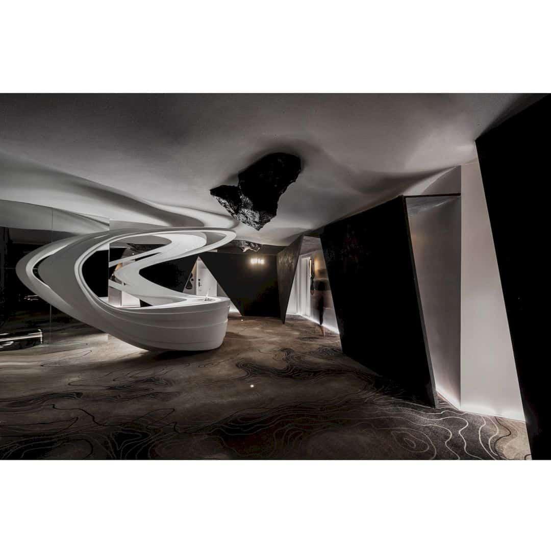 Ufia Hotel Hotel By Xiaobing Yao 5