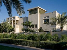 Villas At Emirates Hills 5