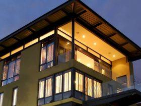 House Lupambo 7