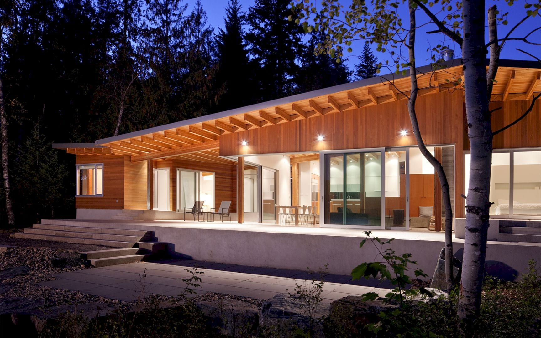 Shuswap Cabin 15