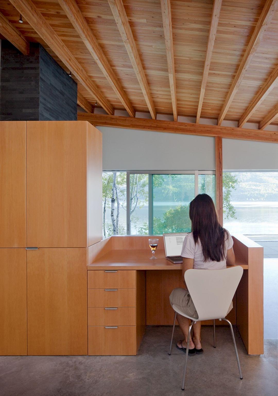 Shuswap Cabin 3