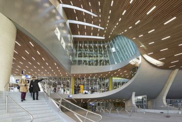 Arnhem Central Masterplan 1