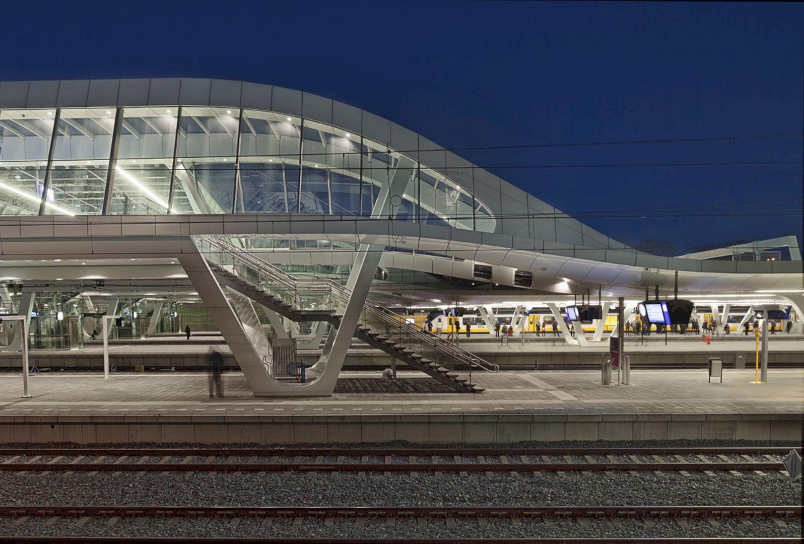 Arnhem Central Masterplan 2 1
