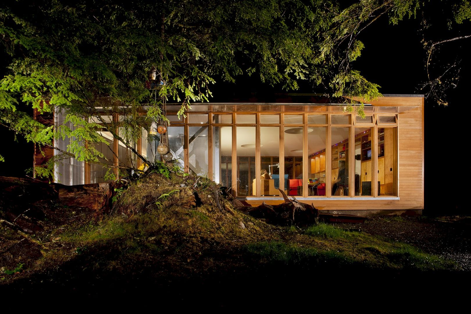 Bamfield Cabin 11