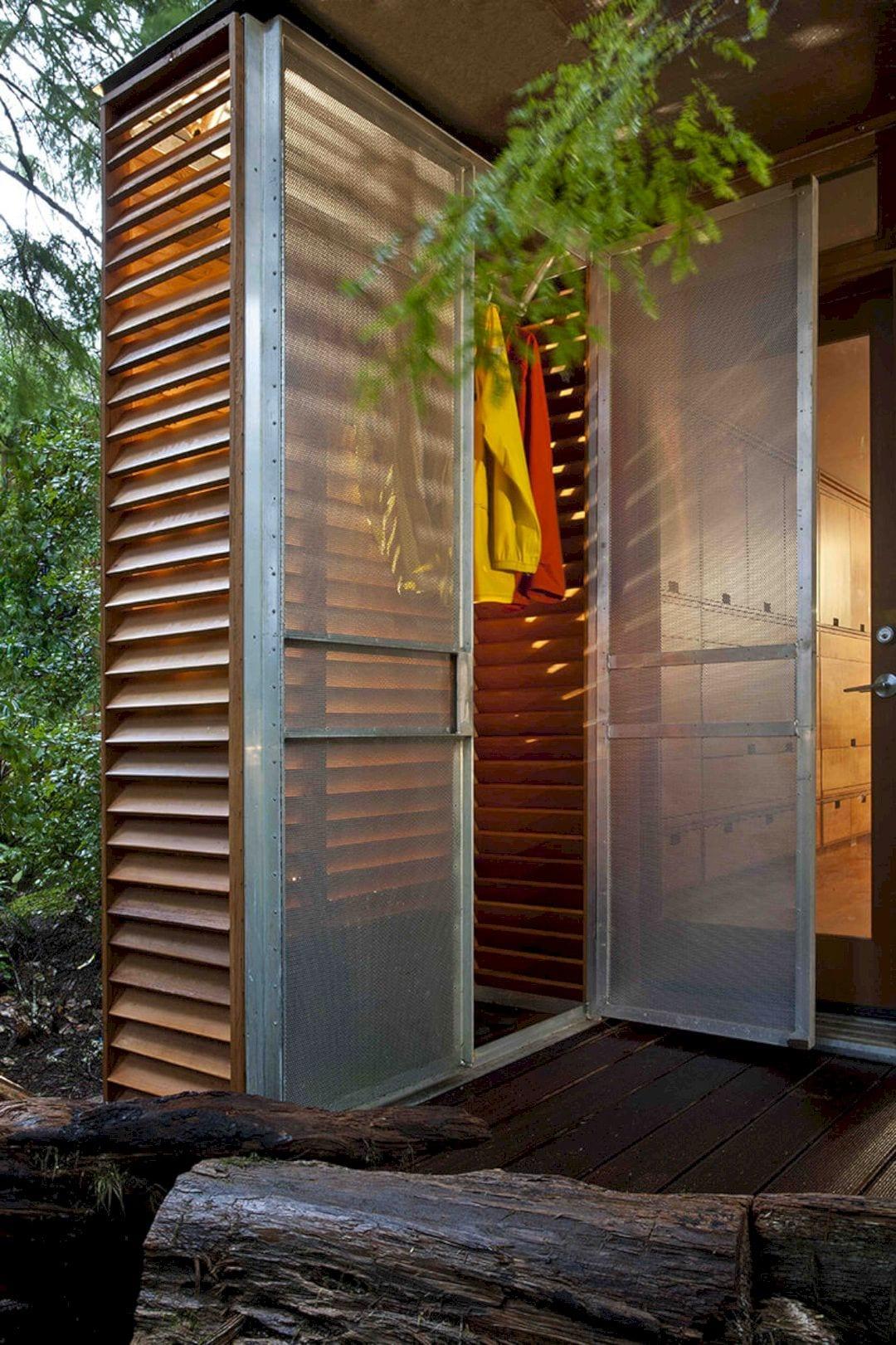 Bamfield Cabin 2