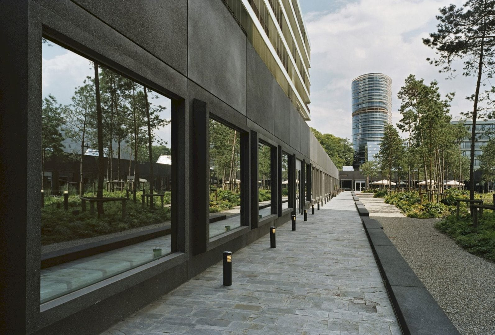 Central Tax Office Walterboscomplex 9