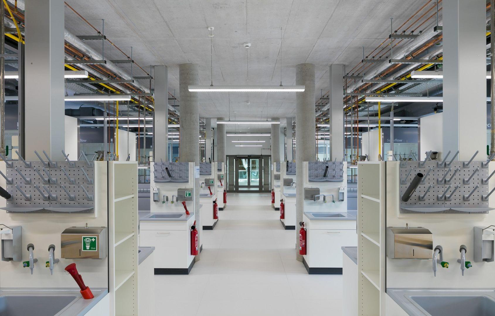 Chemical Institute University Heidelberg 2