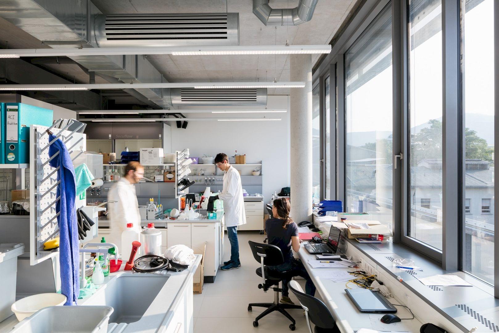 Chemical Institute University Heidelberg 3
