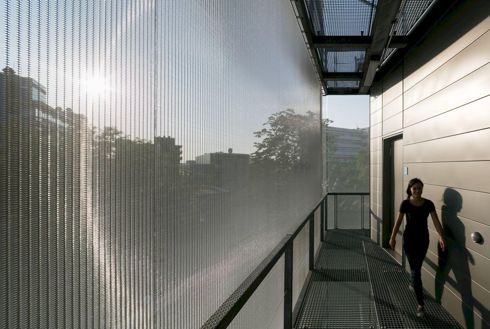 Chemical Institute University Heidelberg 4