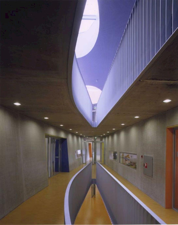Educational Centre Oosterhout Nijmegen 1