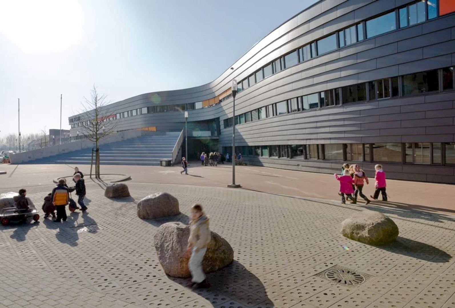 Educational Centre Oosterhout Nijmegen 10