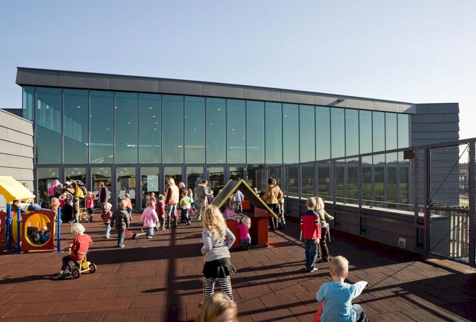 Educational Centre Oosterhout Nijmegen 11