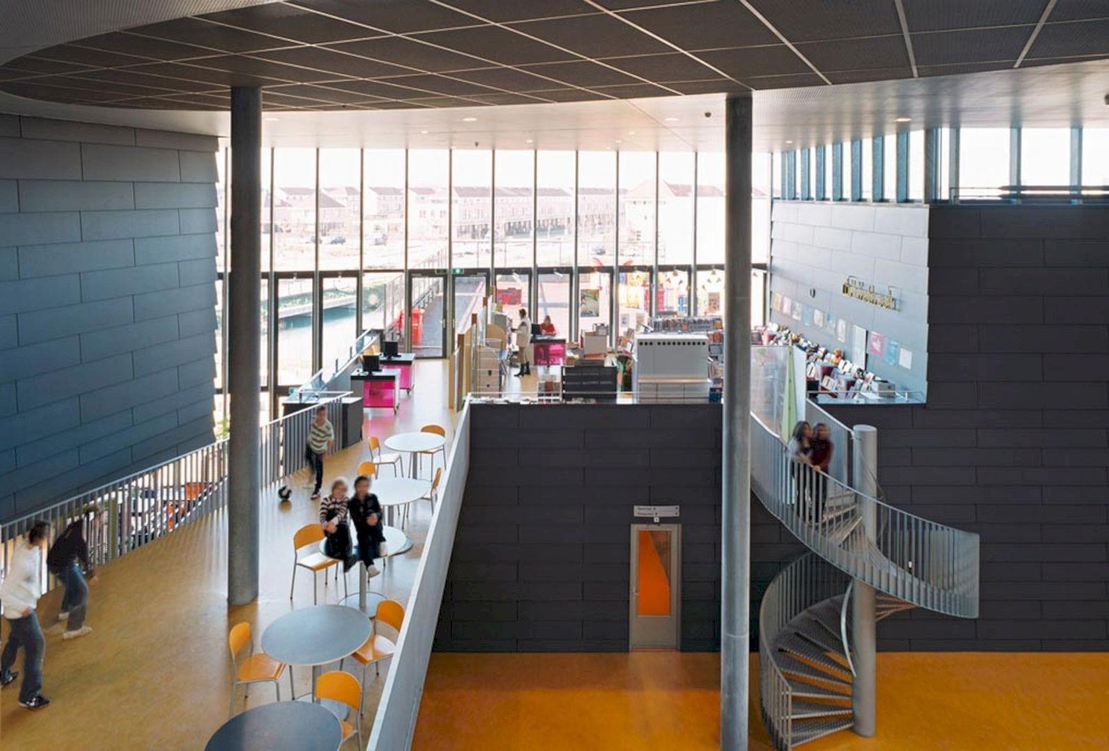 Educational Centre Oosterhout Nijmegen 12