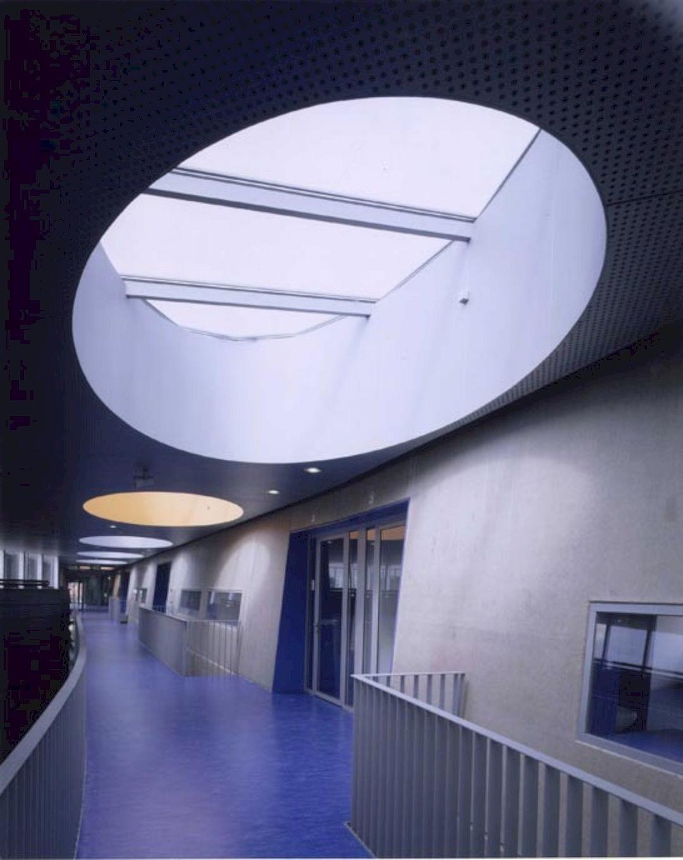 Educational Centre Oosterhout Nijmegen 2
