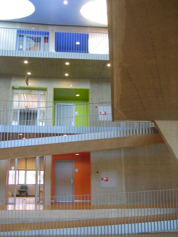 Educational Centre Oosterhout Nijmegen 3