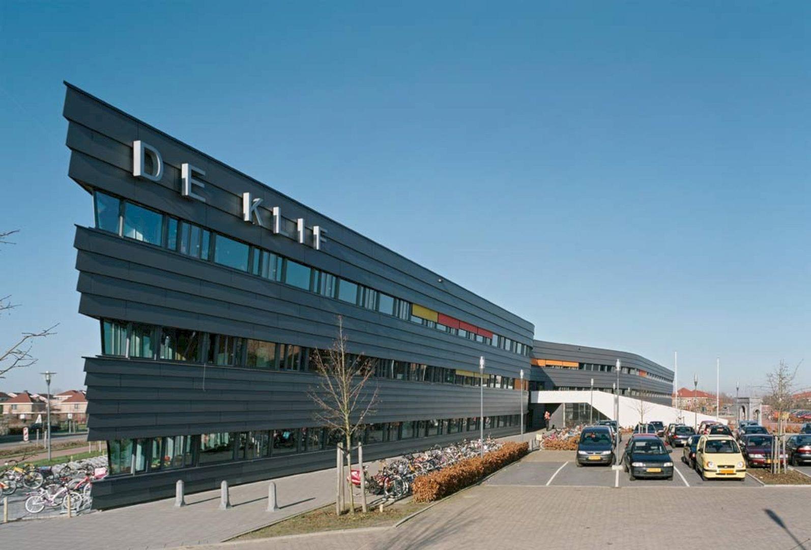 Educational Centre Oosterhout Nijmegen 4