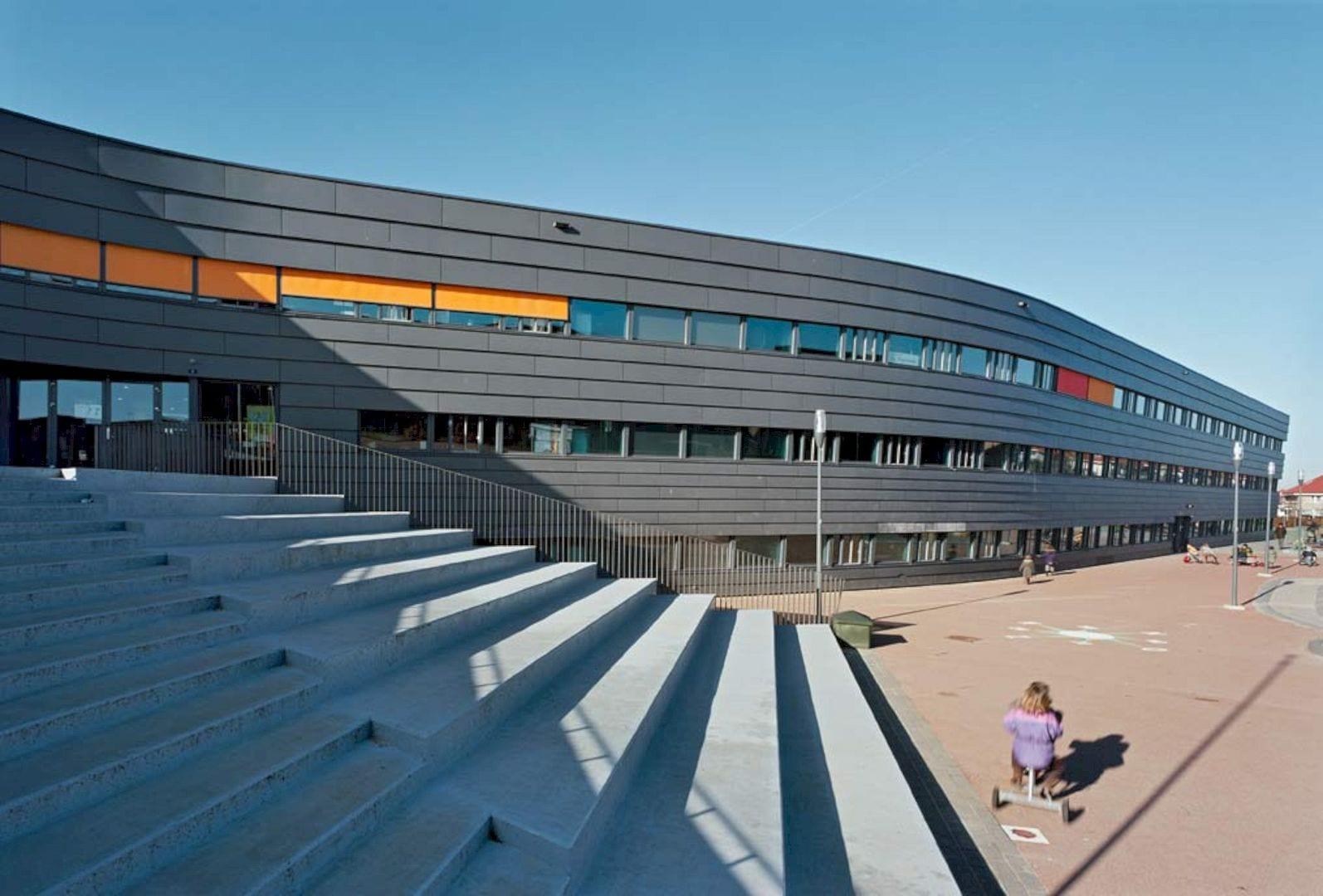Educational Centre Oosterhout Nijmegen 5