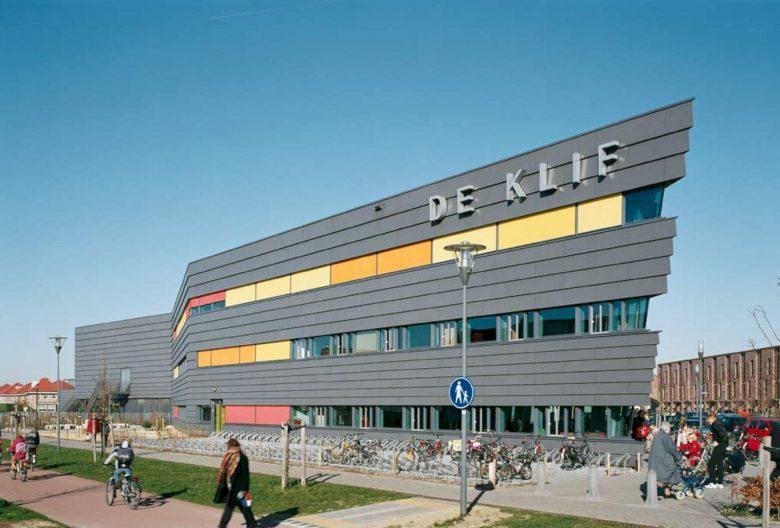 Educational Centre Oosterhout Nijmegen 6