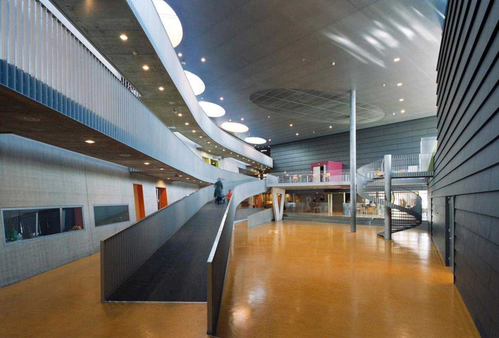 Educational Centre Oosterhout Nijmegen 8