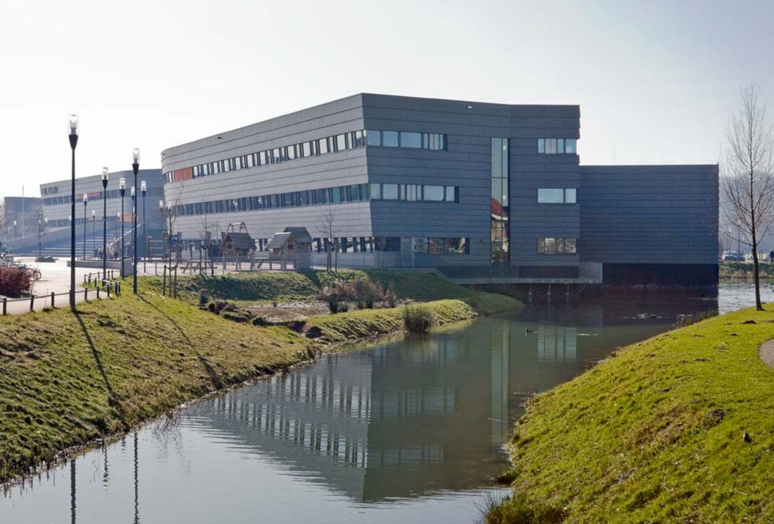 Educational Centre Oosterhout Nijmegen 9