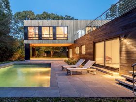 Bridgehampton House 3