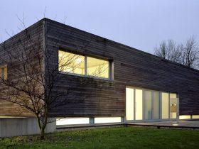 House & Studio Arets 4
