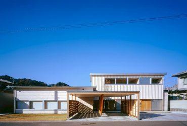 House In Tsukumi 1