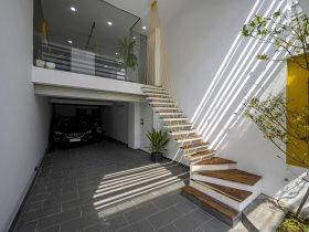 Office And House 6
