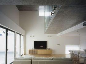 House At Niihama 9
