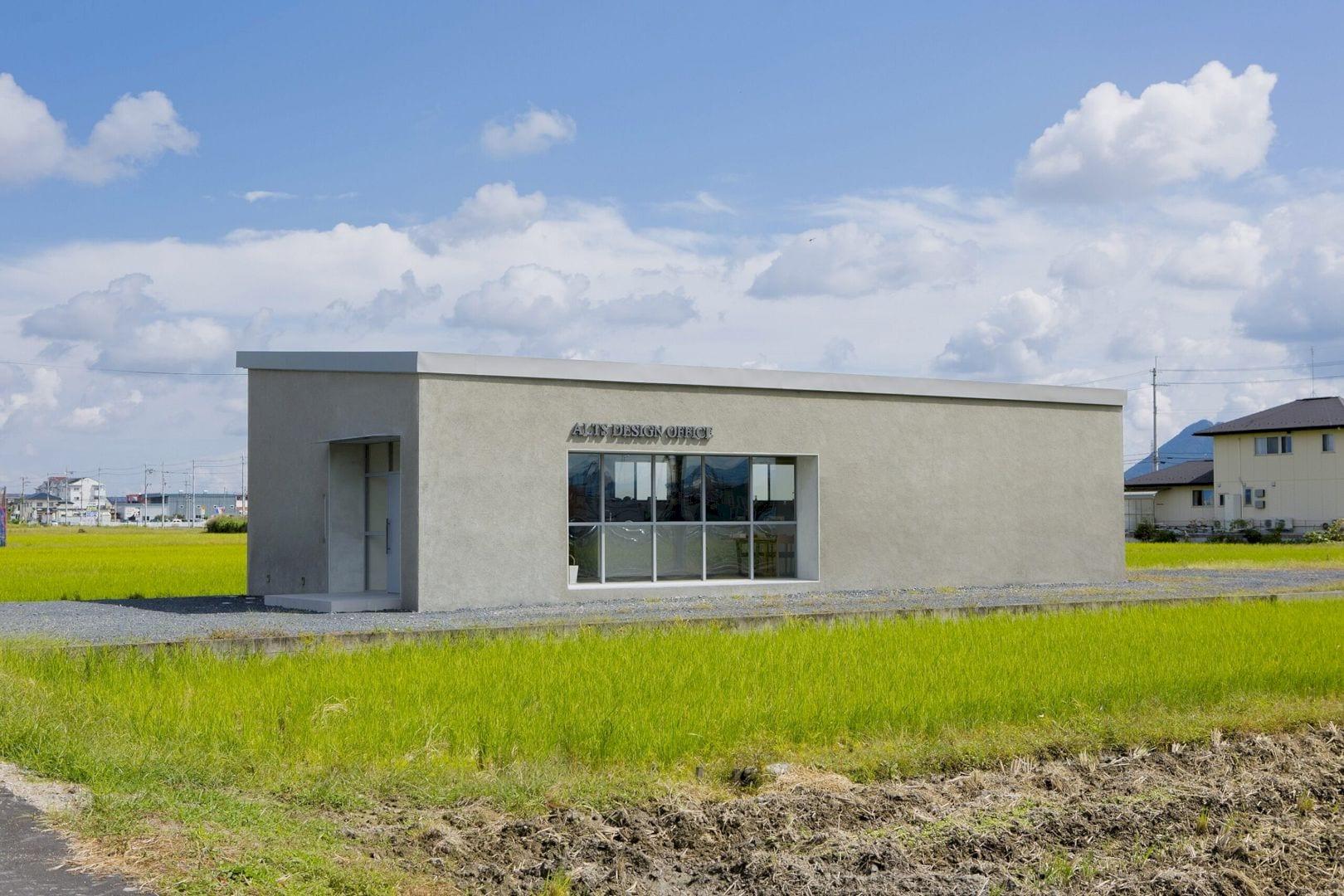 Ritto Office Renovation 15