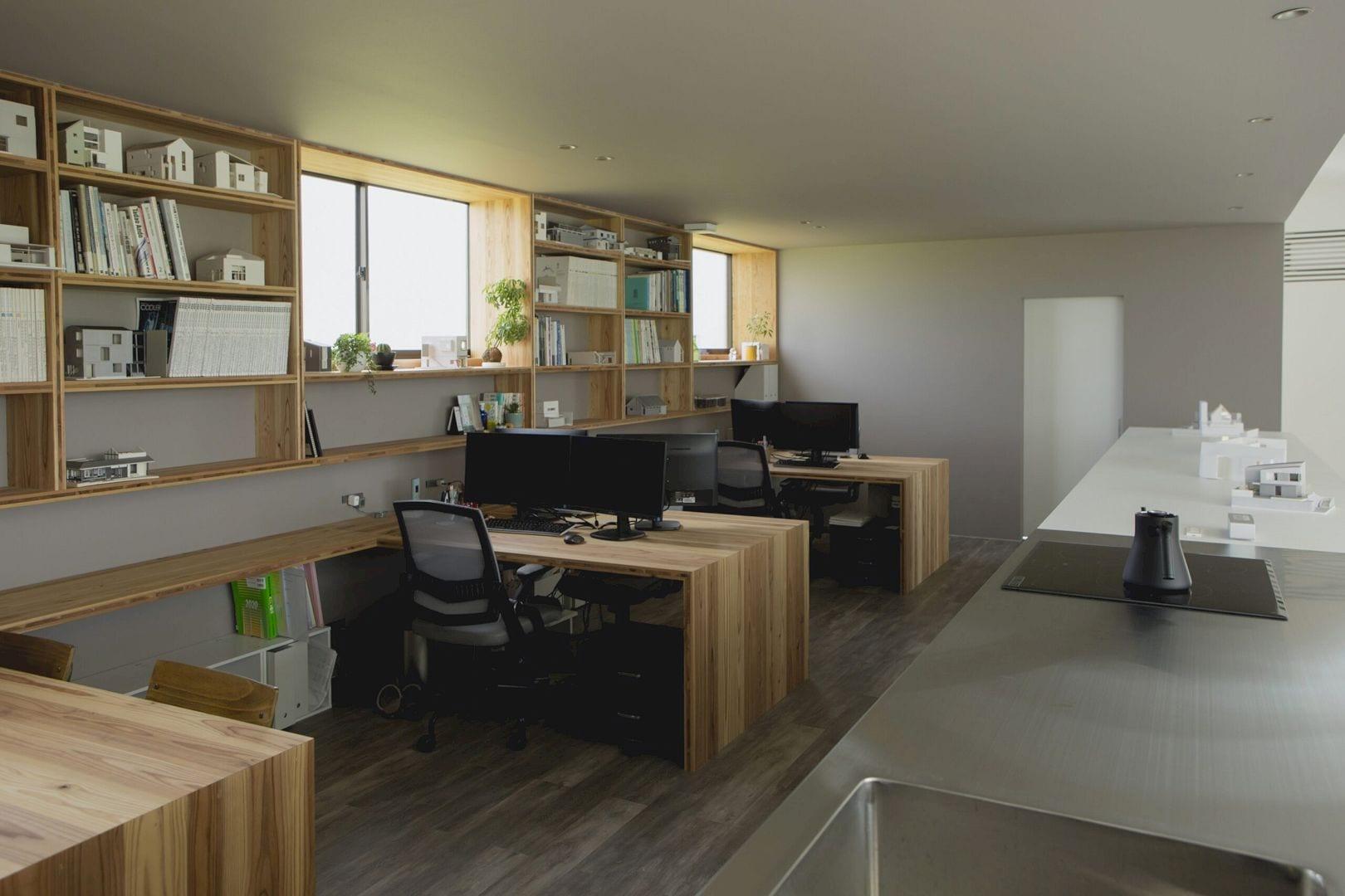 Ritto Office Renovation 6