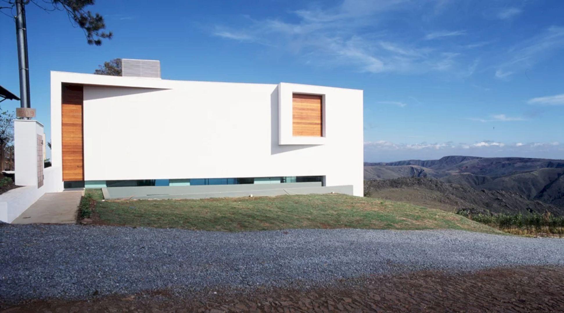 Borges House 2