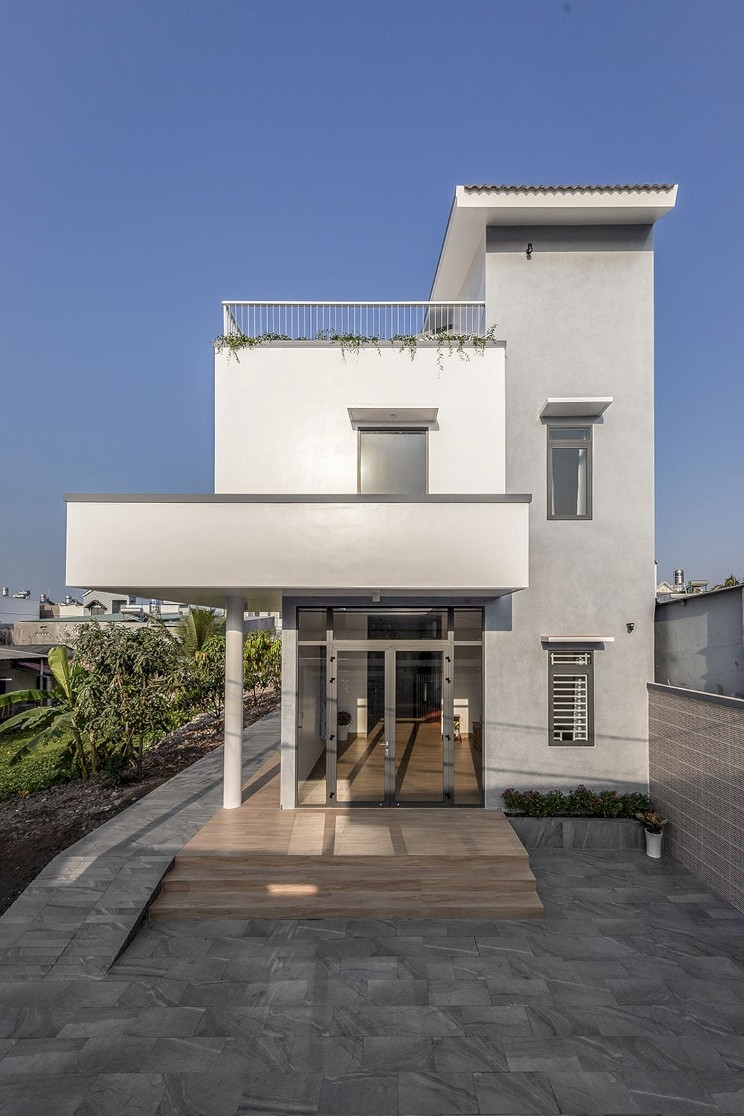 Can Tho House 23
