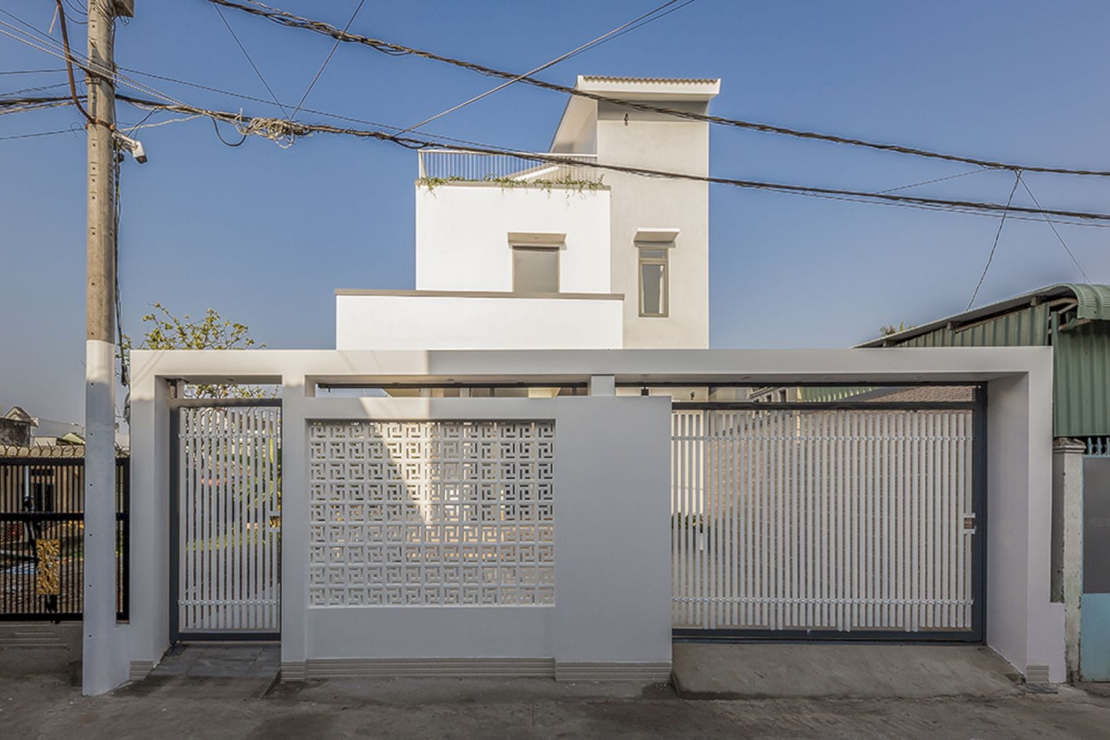 Can Tho House 26