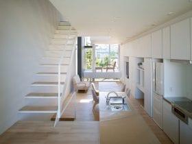 House In Higashi Sumiyoshi 9