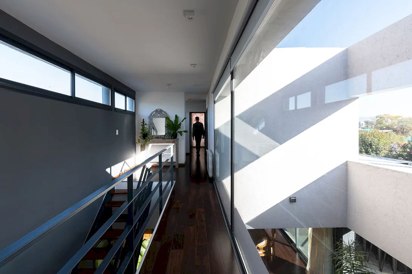 LVF House 16