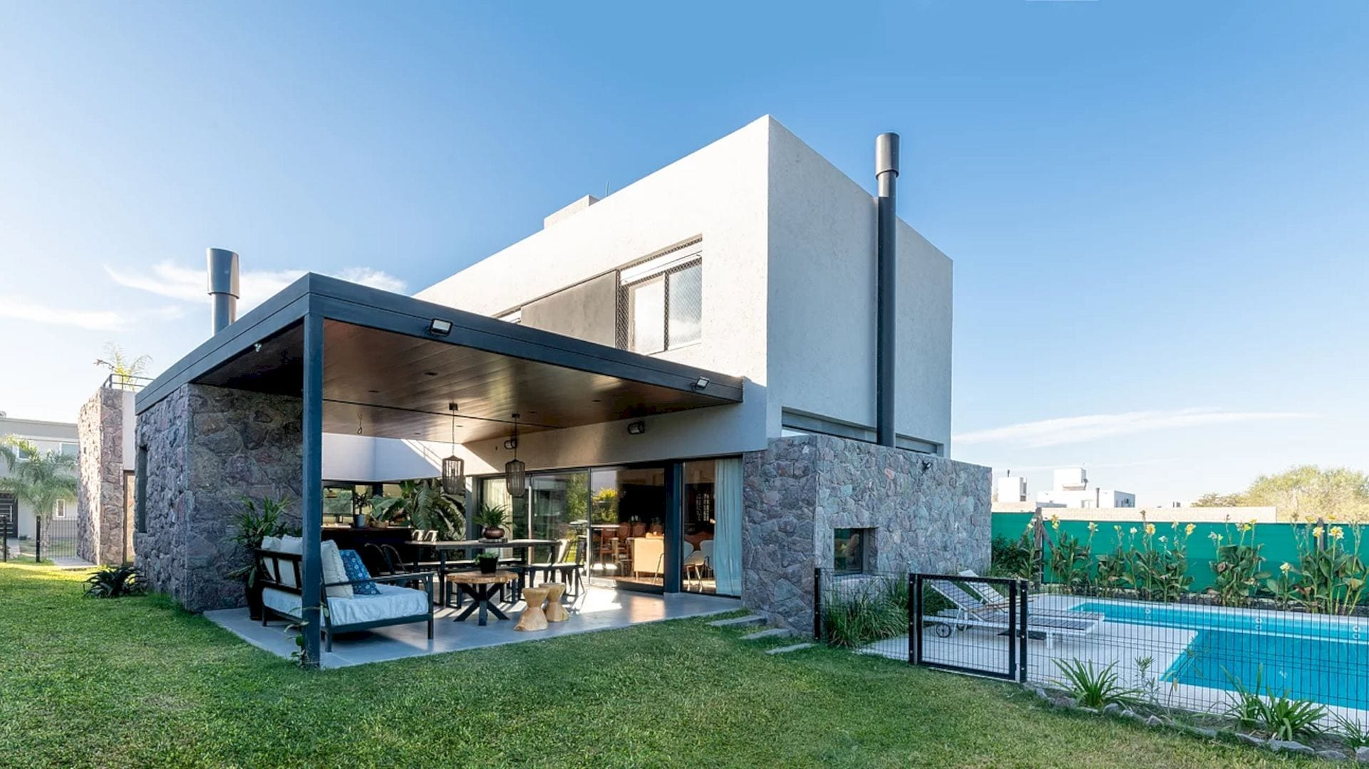 LVF House 7