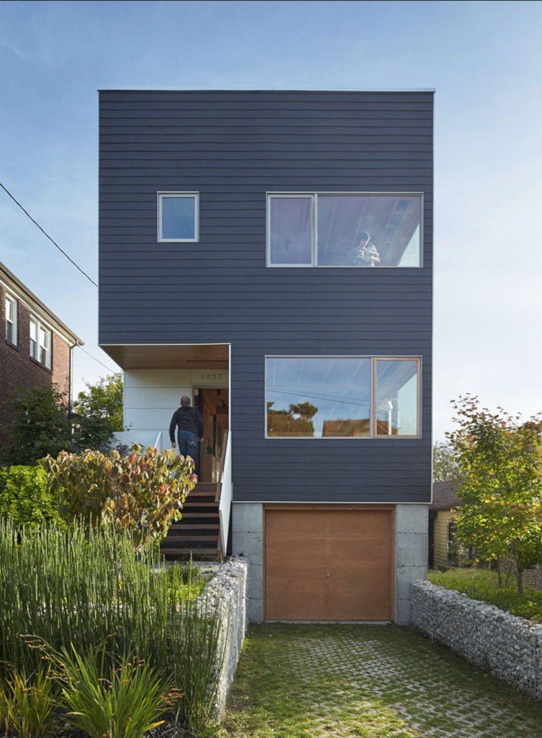 Lane Street Modular House 6